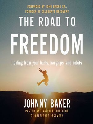 cover image of The Road to Freedom