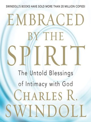 cover image of Embraced by the Spirit