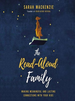 cover image of The Read-Aloud Family