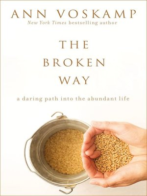 cover image of The Broken Way (with Bonus Content)