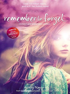 cover image of Remember to Forget, Revised and Expanded