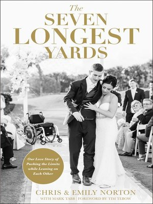 cover image of The Seven Longest Yards