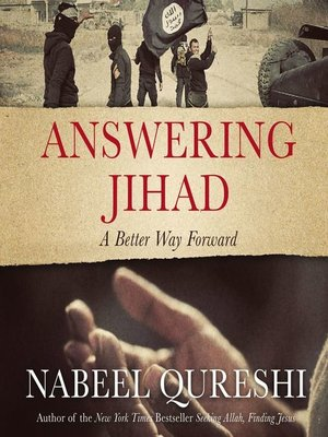 cover image of Answering Jihad