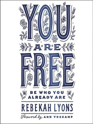 cover image of You Are Free