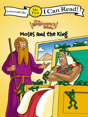 cover image of Moses and the King