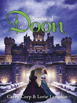 cover image of Shades of Doon