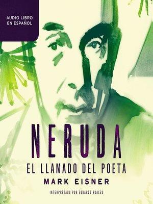 cover image of Neruda