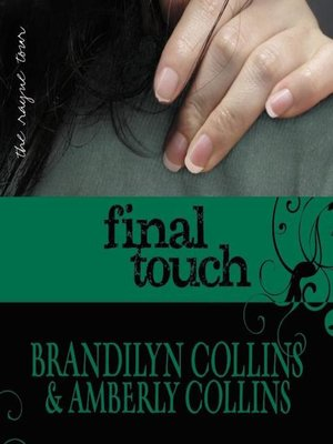 cover image of Final Touch