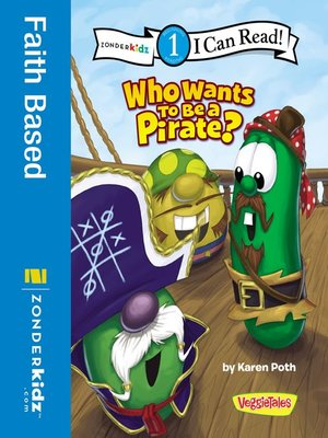 cover image of Who Wants to Be a Pirate?