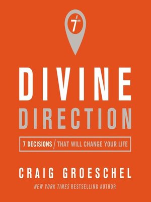 cover image of Divine Direction