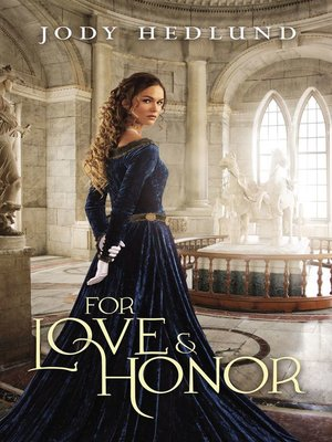 cover image of For Love and Honor