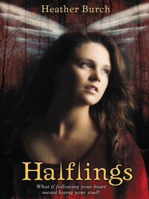 cover image of Halflings
