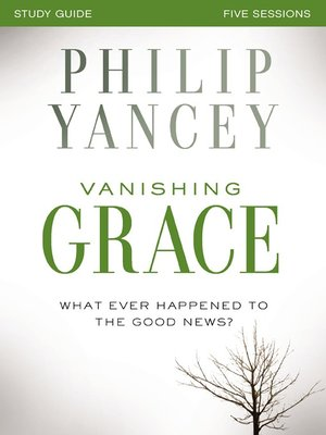 philip yancey prayer study guide