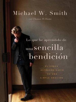 cover image of Una sencilla bendición