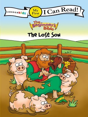 cover image of The Lost Son