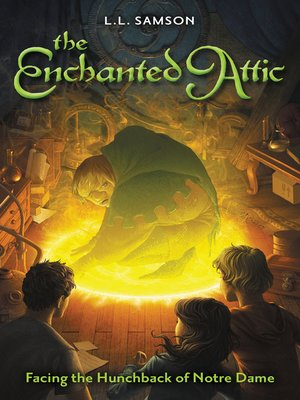 cover image of Facing the Hunchback of Notre Dame