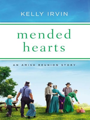 cover image of Mended Hearts