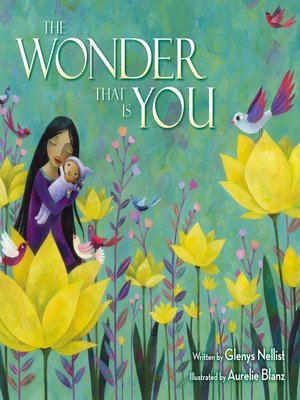 cover image of The Wonder That Is You