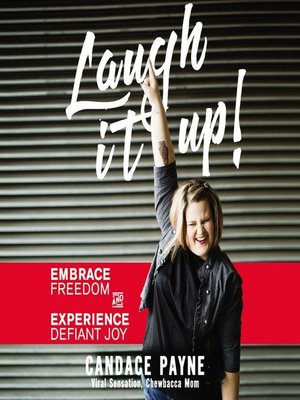 cover image of Laugh It Up!
