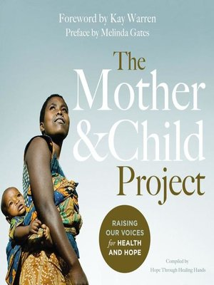 cover image of The Mother and Child Project