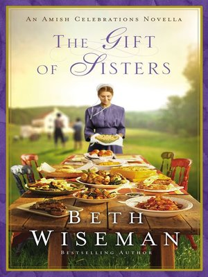 cover image of The Gift of Sisters