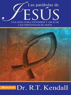 cover image of Las Parábolas de Jesús