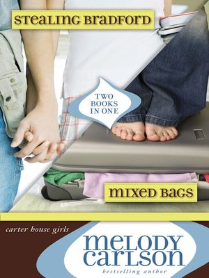 cover image of Mixed Bags plus free Stealing Bradford