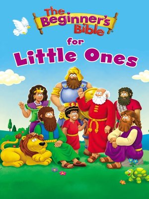 cover image of The Beginner's Bible for Little Ones