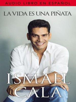 cover image of La vida es una pinata