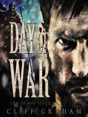 cover image of Day of War