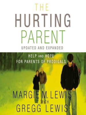 cover image of The Hurting Parent