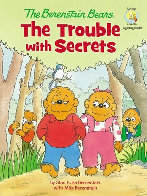 cover image of The Berenstain Bears