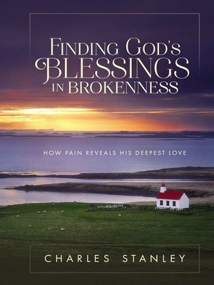 cover image of Finding God's Blessings in Brokenness