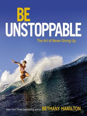 cover image of Be Unstoppable