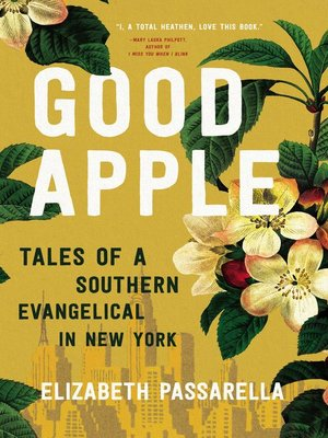cover image of Good Apple