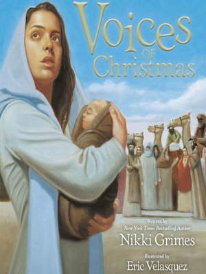 cover image of Voices of Christmas