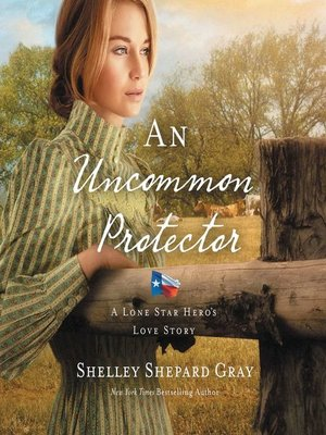 cover image of An Uncommon Protector
