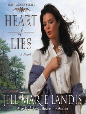cover image of Heart of Lies