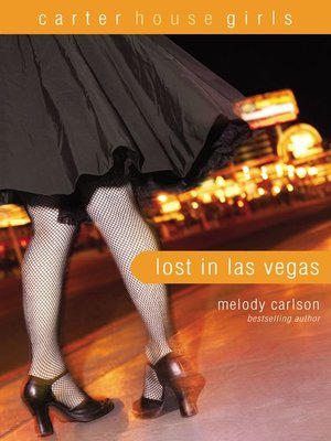 cover image of Lost in Las Vegas