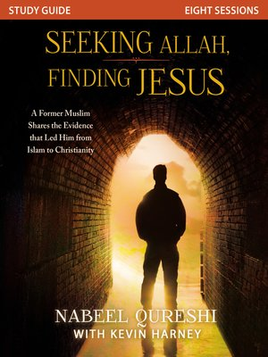 cover image of Seeking Allah, Finding Jesus Study Guide