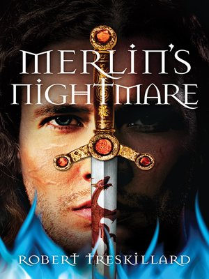 cover image of Merlin's Nightmare