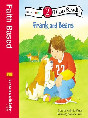 cover image of Frank and Beans