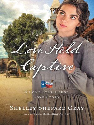 cover image of Love Held Captive