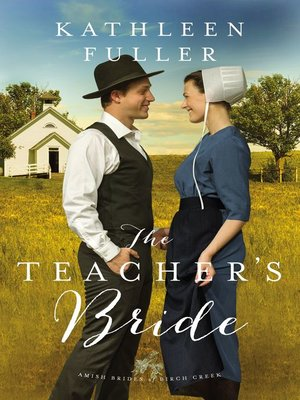 cover image of The Teacher's Bride