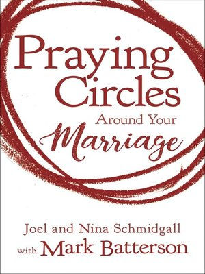 cover image of Praying Circles around Your Marriage