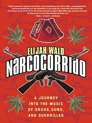 cover image of Narcocorrido