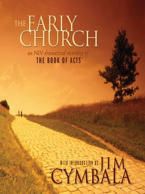 cover image of The Early Church Audio Download