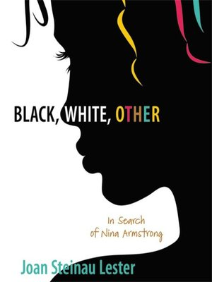 cover image of Black, White, Other