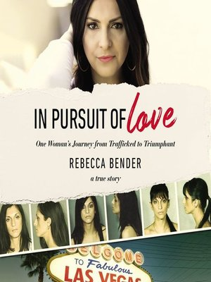 cover image of In Pursuit of Love