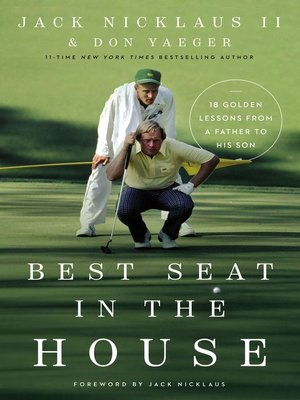 cover image of Best Seat in the House